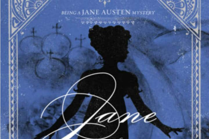 Jane and the Waterloo Map (2016): Sleuthing in Regency England, Jane Austen-Style
