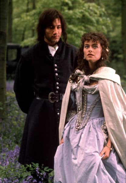 Lorna Doone; new to streaming video june 2017