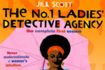 The No. 1 Ladies' Detective Agency (2009): A Gentle and Joyful Gem of a TV Series