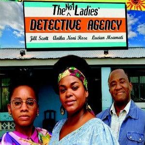 Ladies' Detective Agency