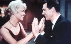 Romantic Comedies of the sixties