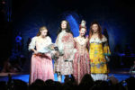 Le Roi Soleil – A Spectacular French Musical Inspired by Louis XIV