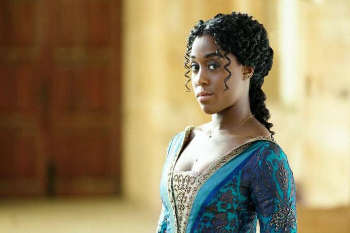 Still Star-Crossed (2017) – ABC Brings Period Drama to Prime Time