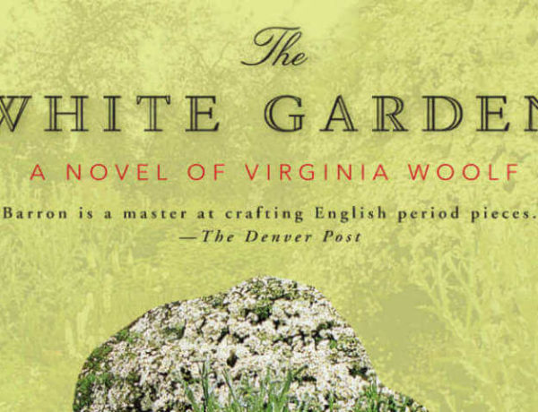 The White Garden: A Novel of Virginia Woolf (2009)