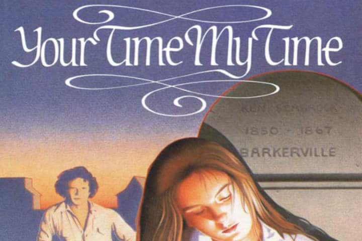 Your Time My Time (1984): Time Travel Constraints, Limits on Love, and Local History