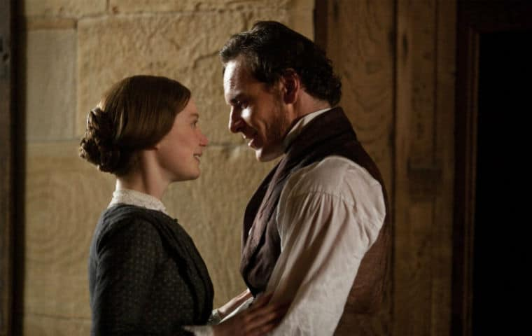 Jane Eyre The Best Romances Coming to Netflix, Hulu and Amazon Prime in November 2018