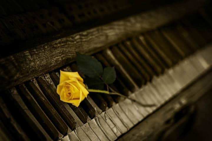 10 Piano Duets in Film & TV
