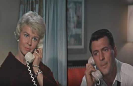 Doris Day Movies
