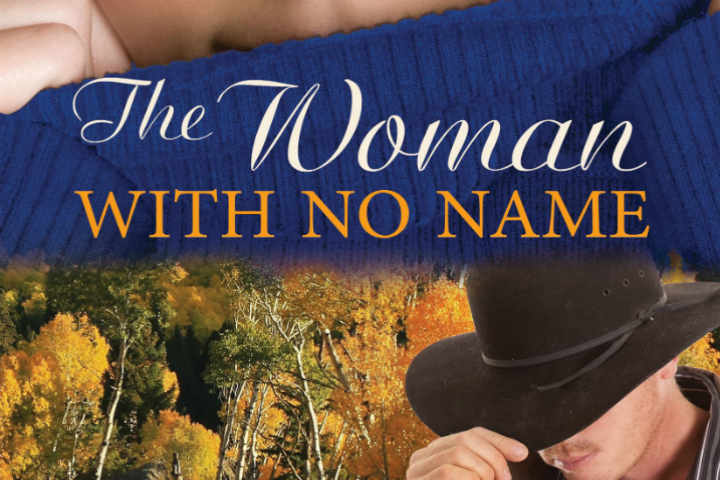 Book Review: The Woman with No Name -A Story of Romance and Mystery