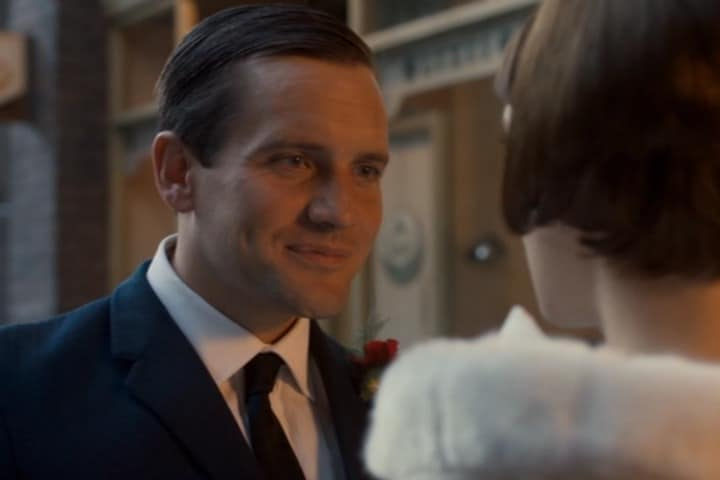 Call the Midwife Tom and Barbara