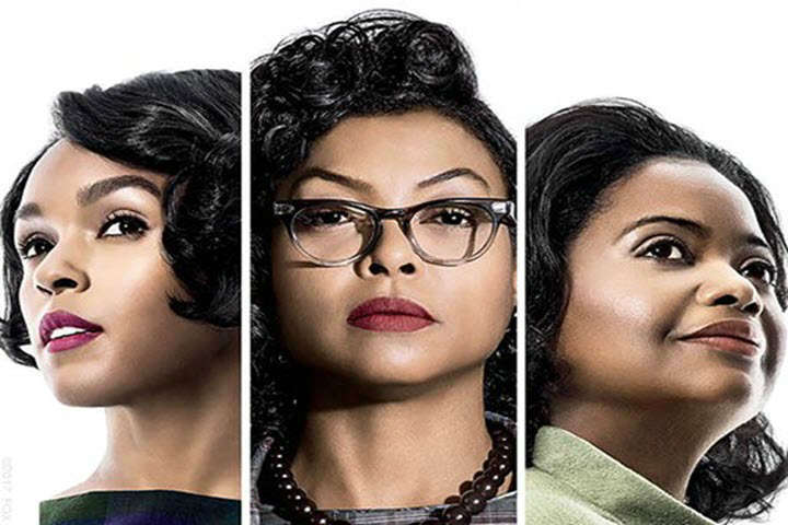Hidden Figures (2016): A Quietly Powerful and Stirring Film