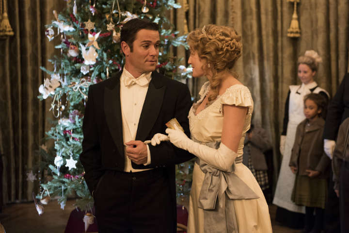 new to streaming video july 2017; murdoch mysteries
