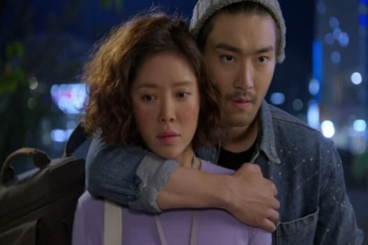 Five Times Choi Si-Won Melts Our Hearts in She Was Pretty