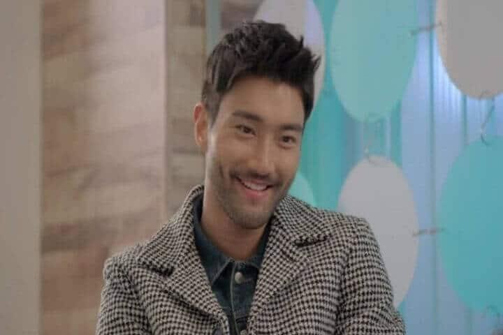 Choi Si-Won, Shin-Hyuk, She Was Pretty