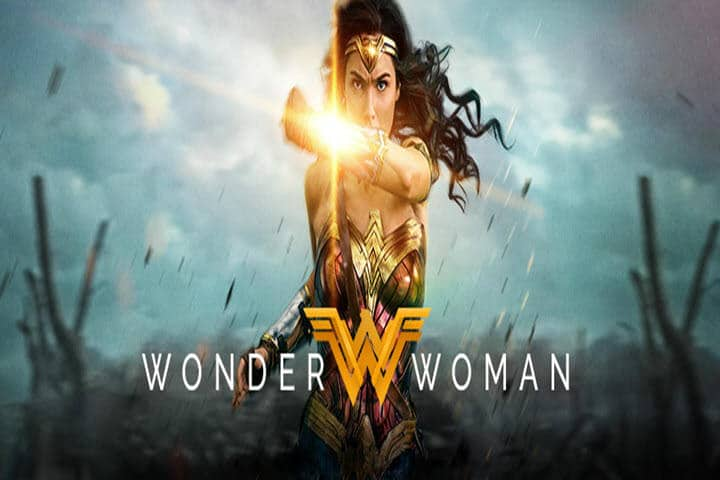Movie Review: Wonder Woman – An Iconic Superhero Reborn