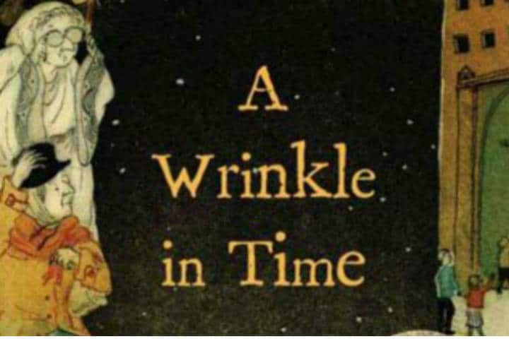 Vintage YA Book Review: A Wrinkle in Time