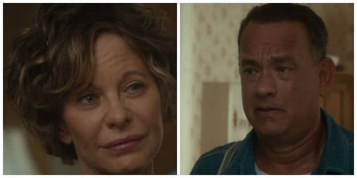 Ithaca; tom hanks and meg ryan