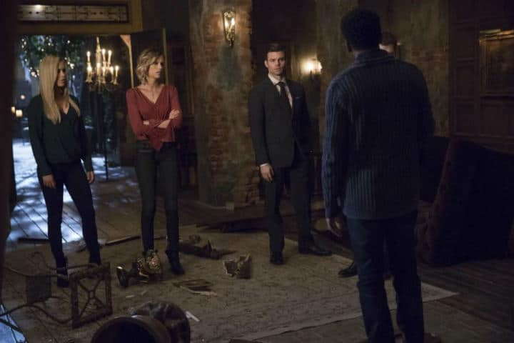 The Originals: The Feast of All Sinners Recap & Review – Always and Forever