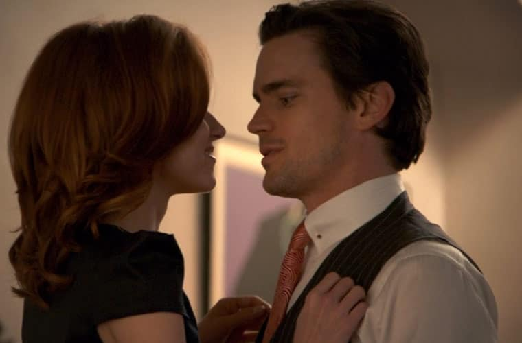 8 TV Show Couples That We Desperately Wanted To Be Endgame