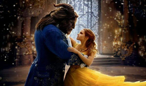 Beauty and the Beast; Meet Cute List