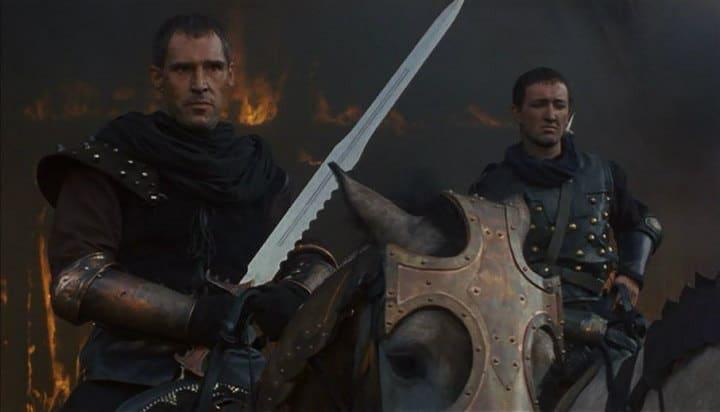 First Knight Malagant