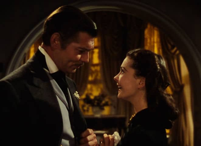 Gone With the Wind Film Review (1939) - The Beloved Romantic Southern Epic | The Silver Petticoat Review