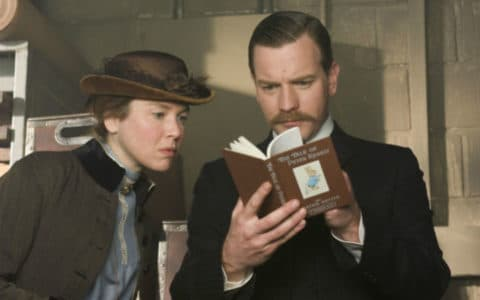 Miss Potter Film Review