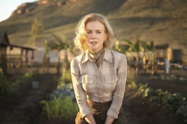 Australia Film Review (2008) - An Enjoyable Imperfect Romantic Adventure | The Silver Petticoat Review