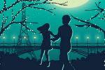 The Bridge Book Review – A Clean YA Love Triangle with a Little Parisian Magic