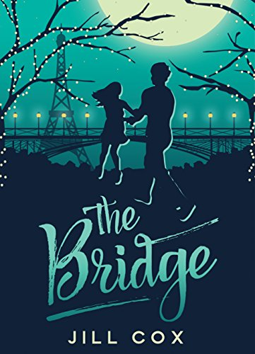 The Bridge Book Review - A Clean YA Love Triangle with a Little Parisian Magic | The Silver Petticoat Review