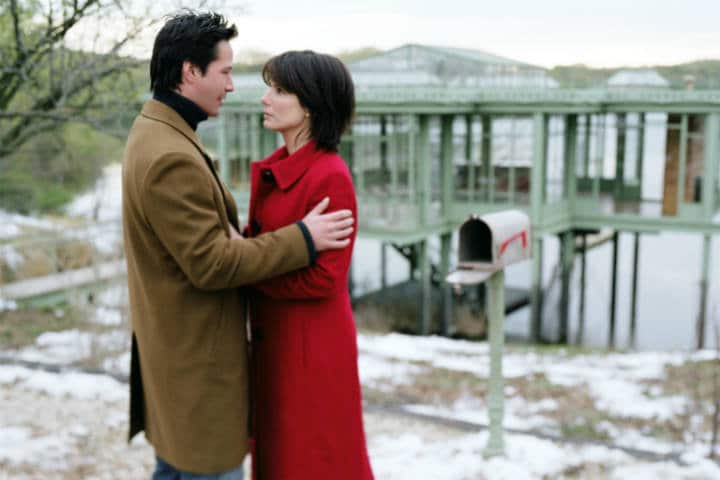 The Lake House (2006) – Love Defies the Conventions of Time