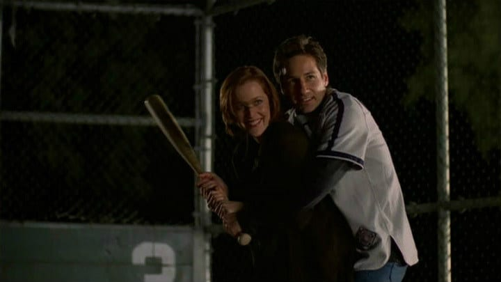 Mulder; 9 Unlikely Romantic Leads – Playful Heroes You Can Laugh With | The Silver Petticoat Review