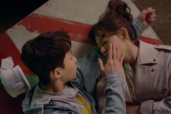Fight My Way K-drama Review – Heartwarming Friends to Lovers Story