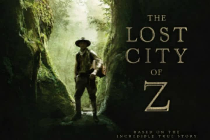 'The Lost City of Z' Film Review – A Riveting Biographical Historical Drama