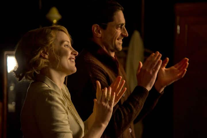 The Zookeeper's Wife (2017) Film Review – WWII Biopic about Resilience in the Face of Adversity | The Silver Petticoat Review