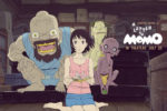 A Letter to Momo (2011): Learning to Live Again after Loss
