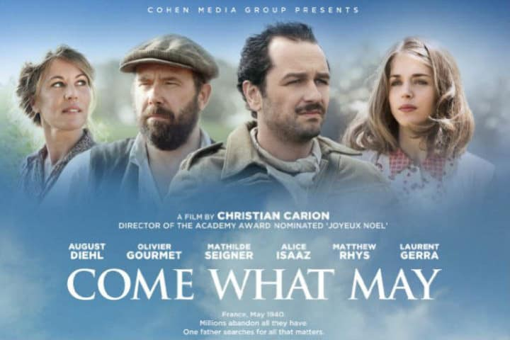 Come What May (2015) Film Review – A Flawed War Film Which Draws Attention to the Plight of Evacuees