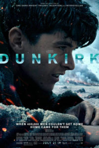 Dunkirk (2017): A Study in Desperation, Exhaustion and Scurrying Survival | The Silver Petticoat Review