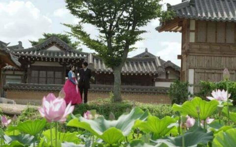 Gunman in Joseon, Hanjo and Hye-Won