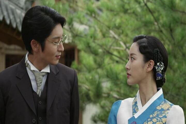Hanjo and Hye-Won