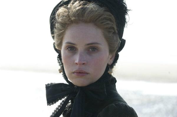 Invisible Woman Felicity Jones