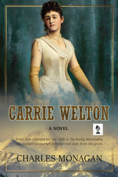 Carrie Welton Book Review – A Historical Fiction Novel with a Fascinating Female Protagonist | The Silver Petticoat Review