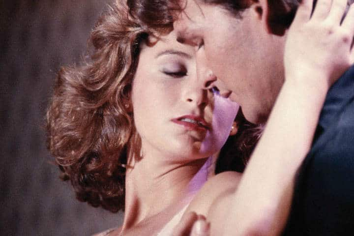 Dirty Dancing | Baby takes Penny's place dancing with Johnny at a gig | Dirty Dancing (1987) – 30th Anniversary of A Timeless Love Story