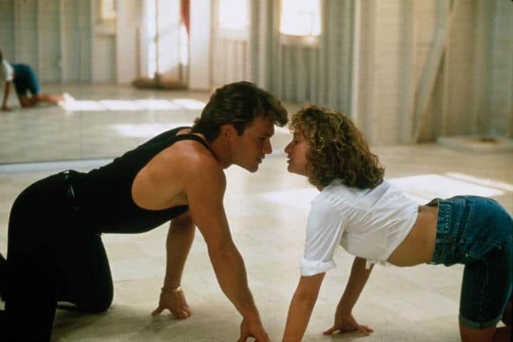 Dirty Dancing photo. Part of Summer movies list.