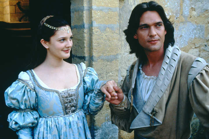 Ever After (1998): A Romantic Cinderella Story Teeming with Life and Passion