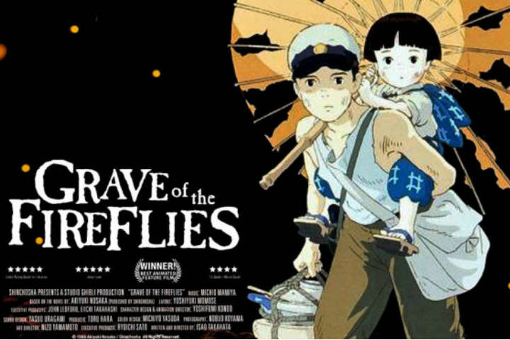 Grave of the Fireflies (1988): The Best Film You'll Never Want to See Again