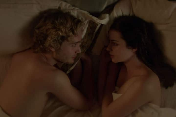 """Francis and Mary (Series finale """"All it Cost Her..."""" 
