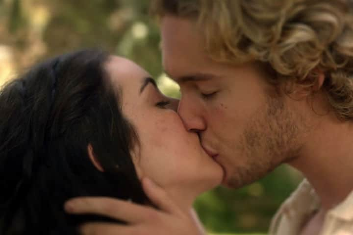 """Francis and Mary (Reign Series finale """"All it Cost Her..."""" 