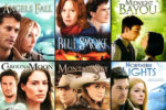 Lifetime & Nora Roberts Bring Romance To Life With 8 Romance Novel TV Adaptations