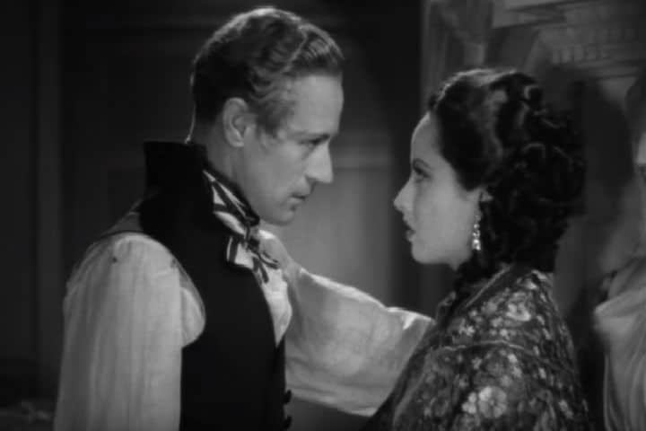 the scarlet pimpernel 1934; 20 Period Dramas About the French Revolution To Watch on Bastille Day
